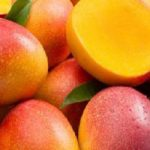 Mango import from India