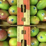 Mango price in market