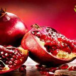 Iranian pomegranate
